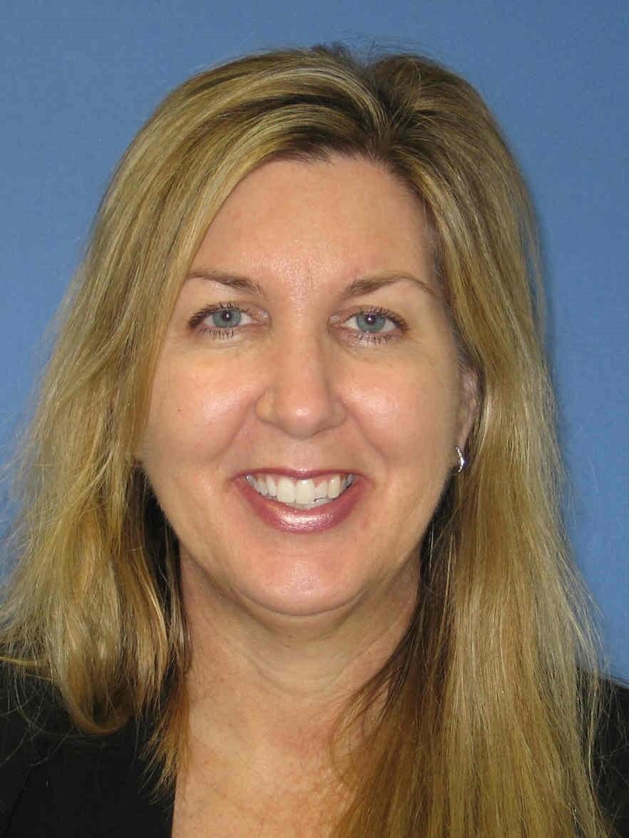 Suzanne Lavin