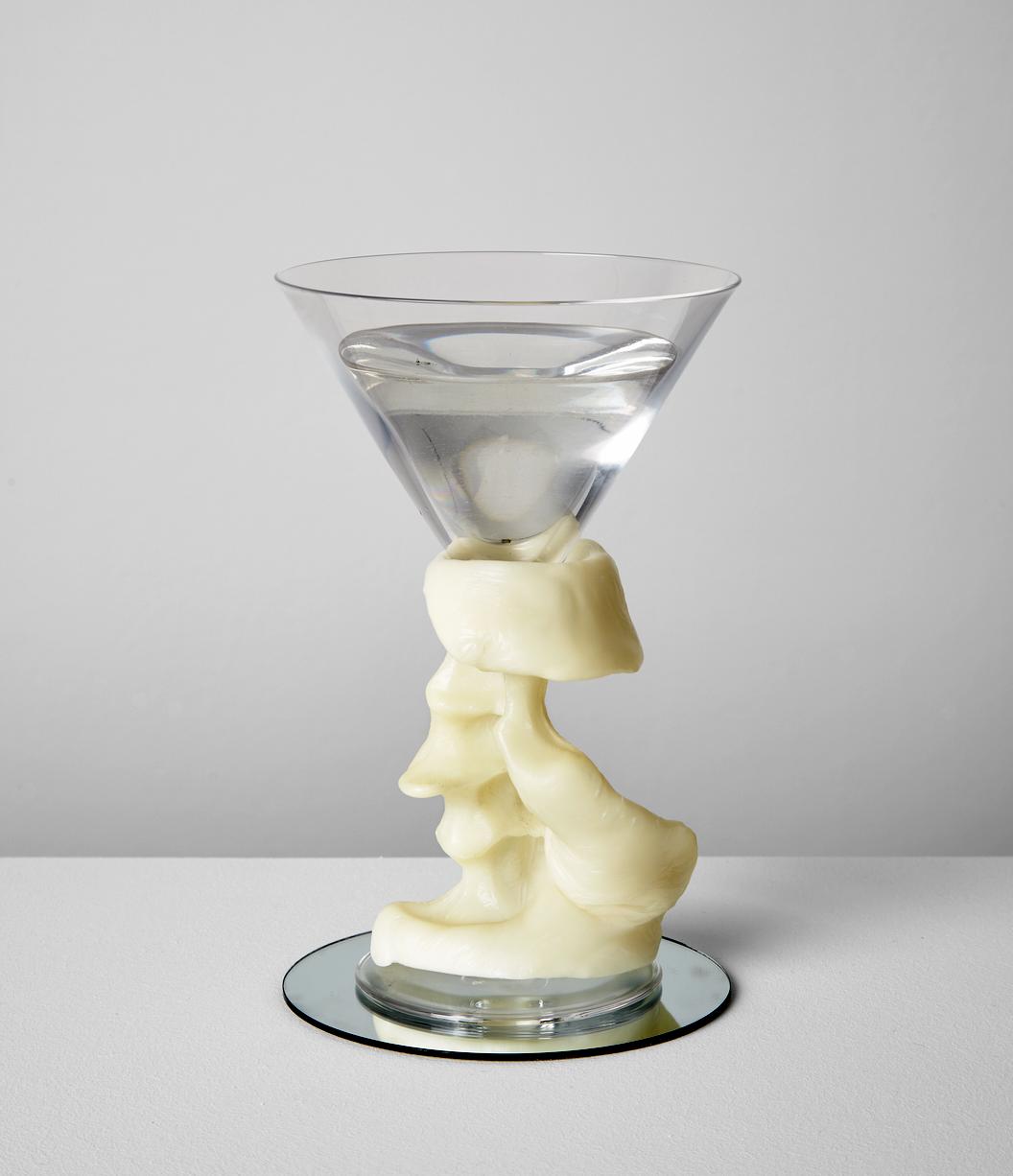 Corporeal Martini Study