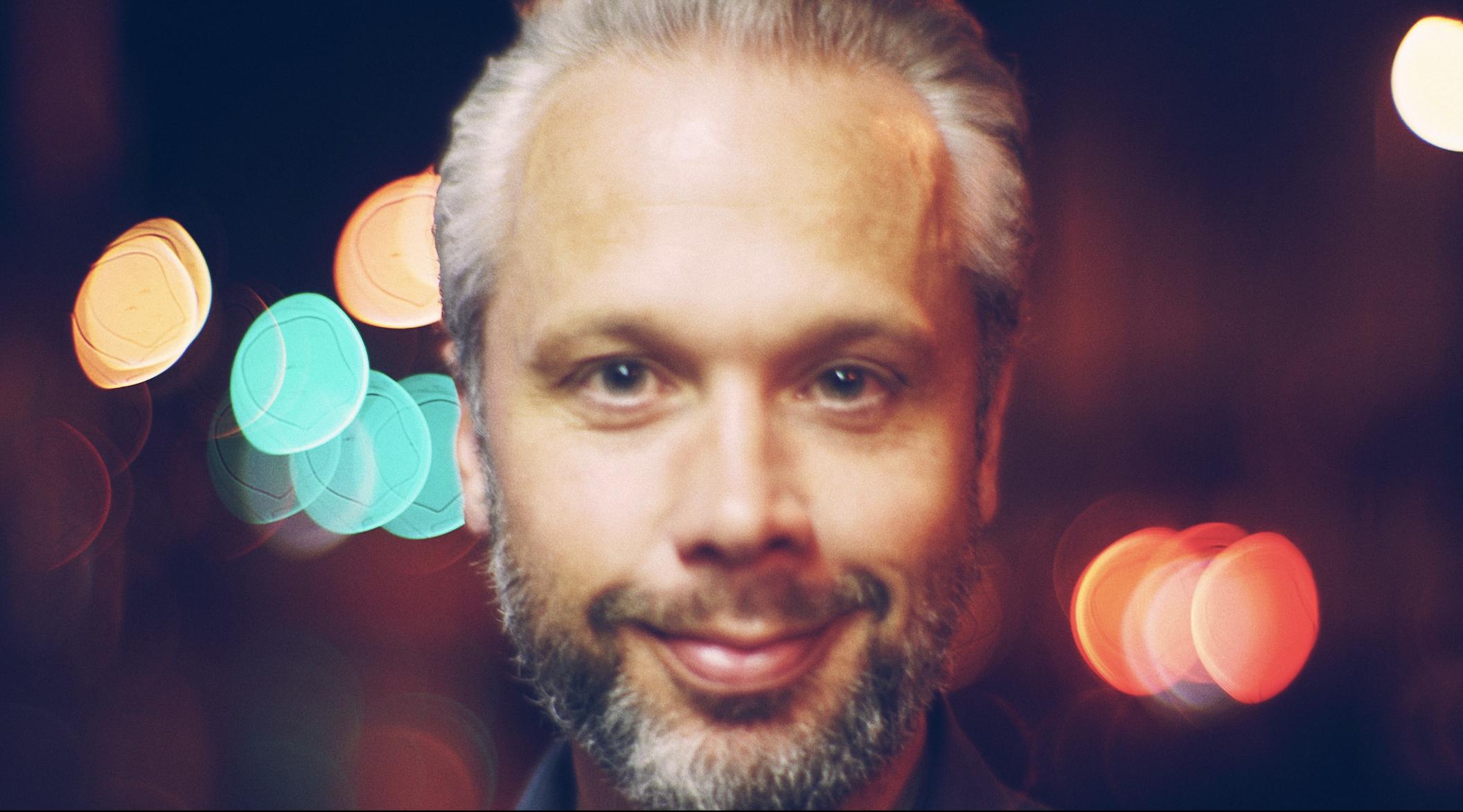 Finn-Erik Rognan blir regissør i Maverix