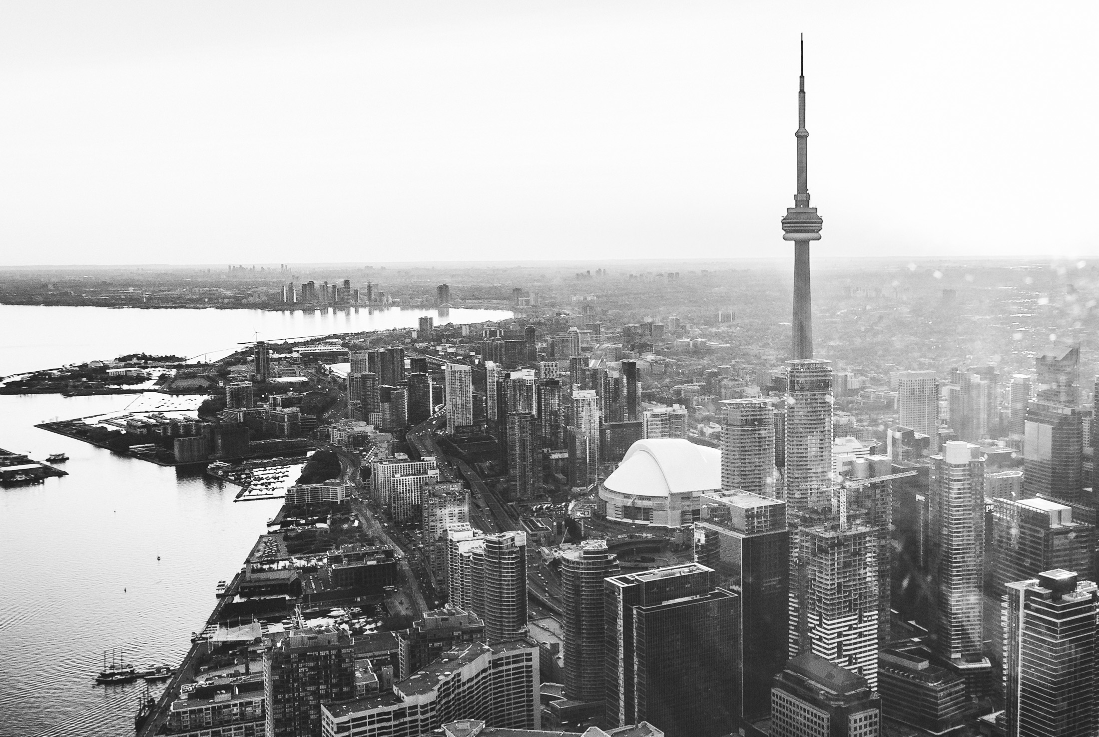 Ontario's cities have changed but the law hasn't kept up