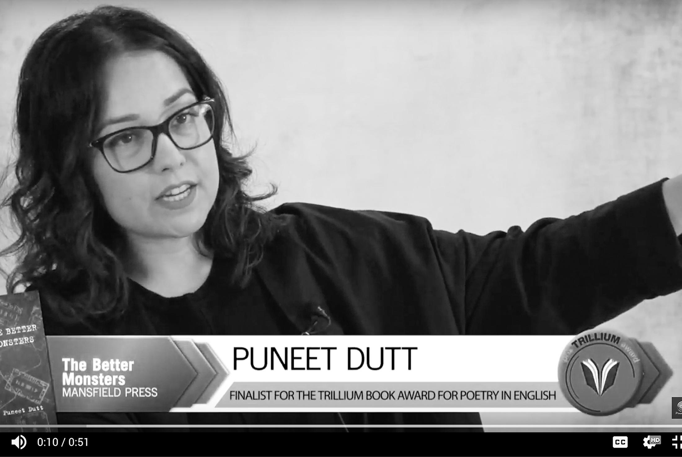 What's the Big Idea: An Interview with Puneet Dutt