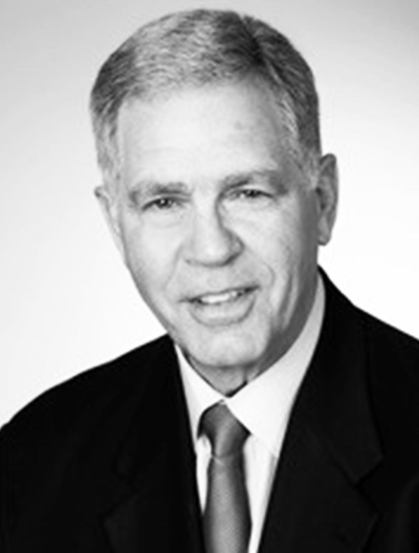 Bill Hallett, PhD, ACFRE