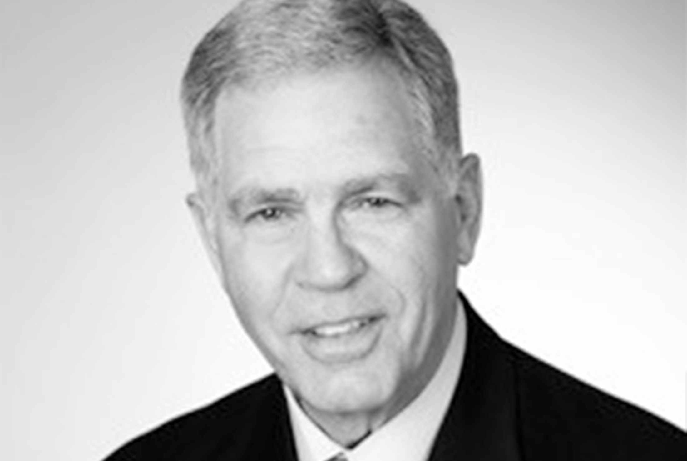 Bill Hallett leads Armstrong Strategy Group's Philanthropy Division