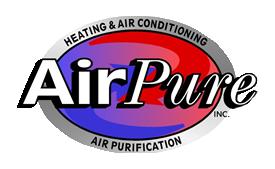 Air Pure trans logo