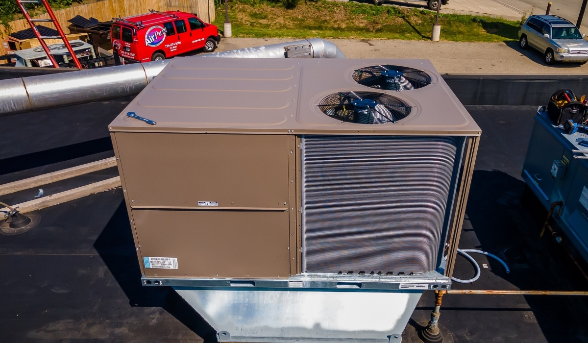 PIttbsurgh PA Air Conditioner