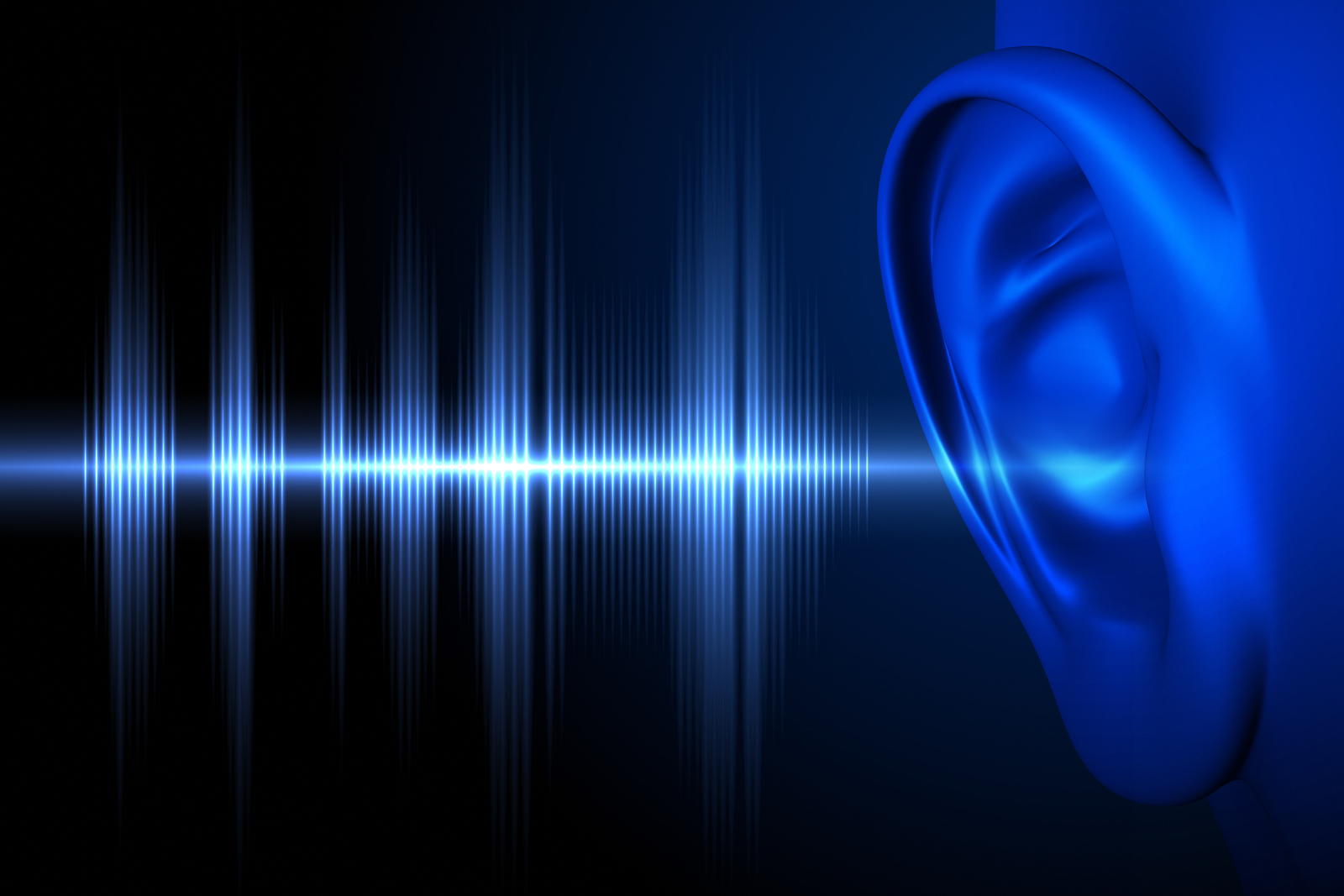 Ear Infection Might be causing Hearing Loss
