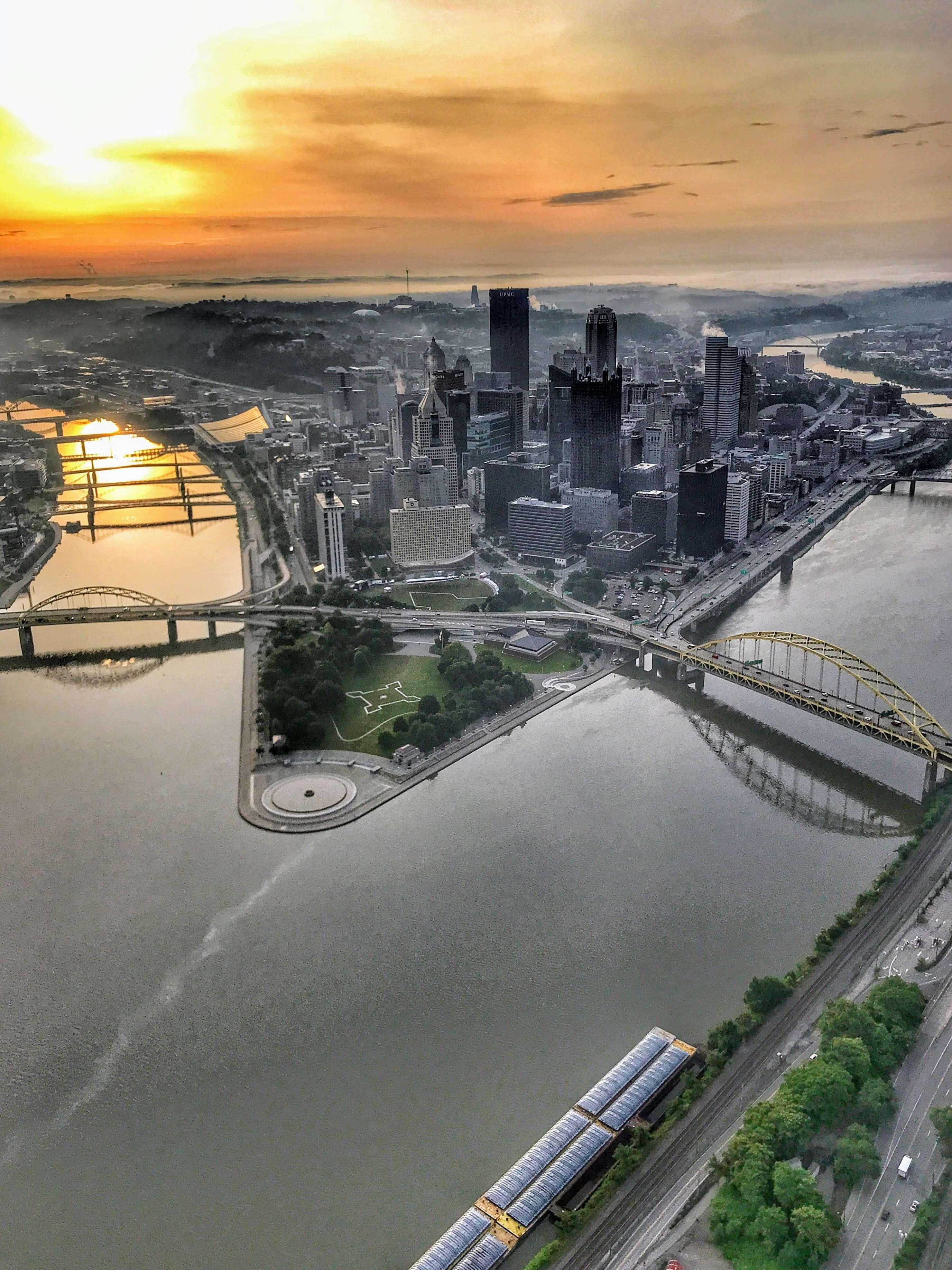 Pittsburgh Realtor