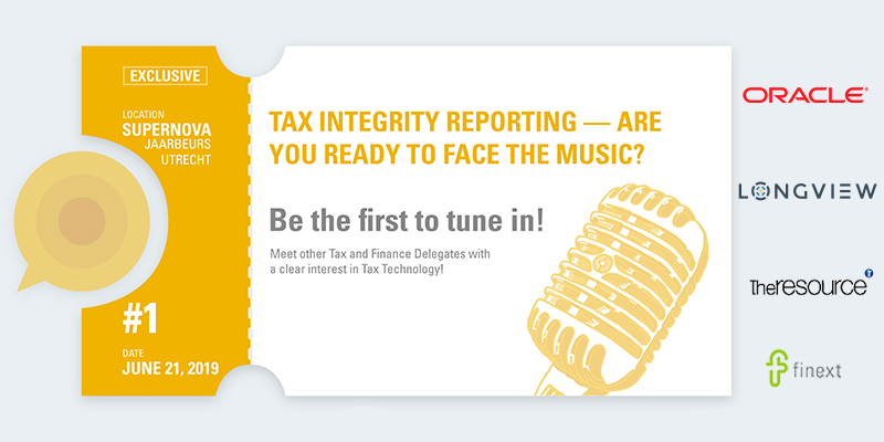 Taxtimbre: Tax Integrity Reporting