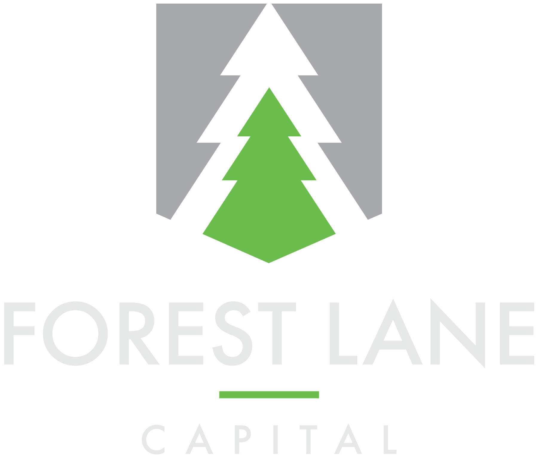 Forest Lane Capital Logo