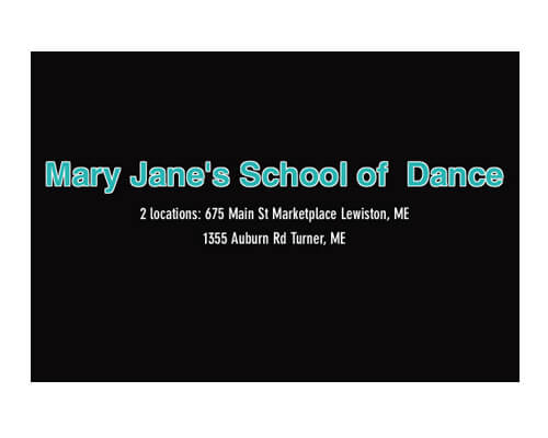 Mary Jane Leonard's School of Dance