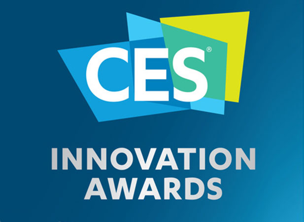 DFree | Triple W Named as CES 2019 Innovation Awards Honoree for DFree