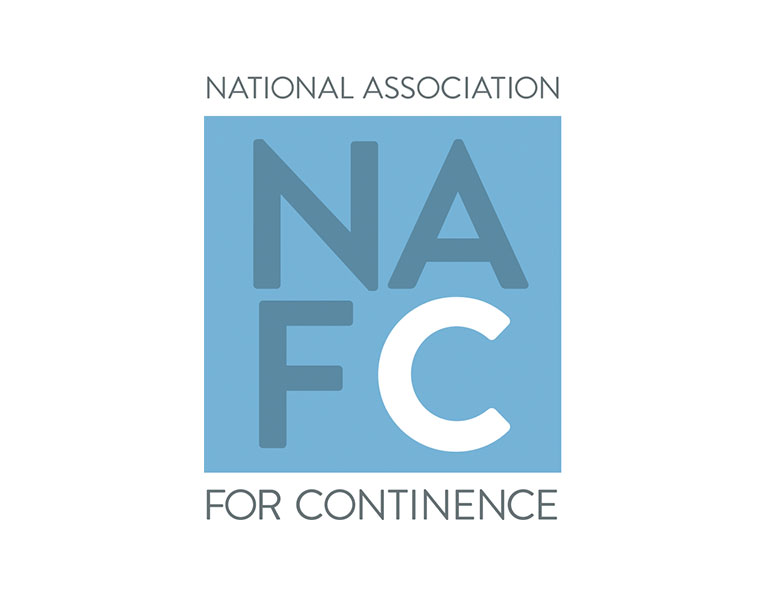 DFree   Triple W Partners with National Association for Continence (NAFC)  to Promote Bladder Health