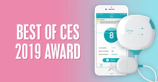 Best of CES 2019 Award