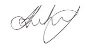 Lamberts signature