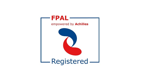 We're FPAL Registered