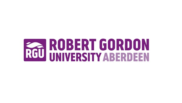 Scott Adams Received Top Award from RGU