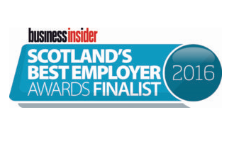 Evoke IT Named as Finalists for Top Business Award