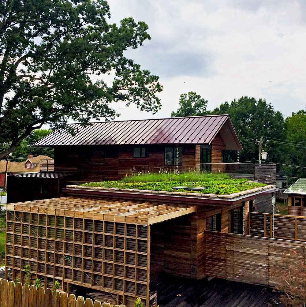 Durham Greens Apartments: Durham Residence 2