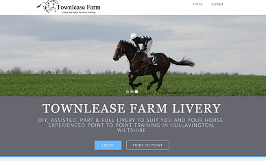 AllAbout Sites - Equestrian
