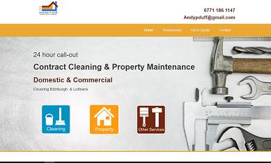 AllAbout Sites - Property Maintenence
