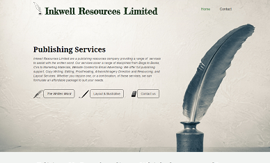 AllAbout Sites - Inkwell