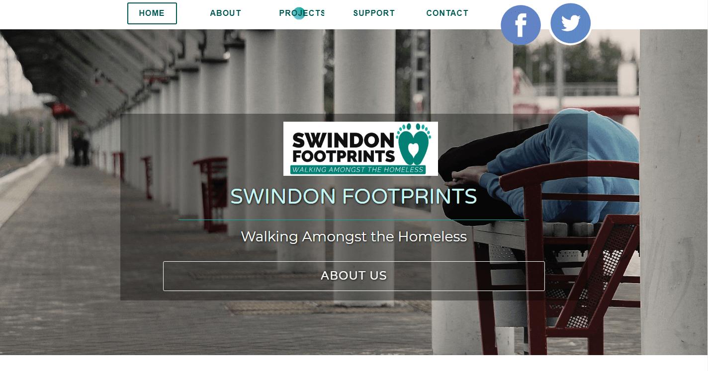 AllAbout Sites - Swindon Footprints