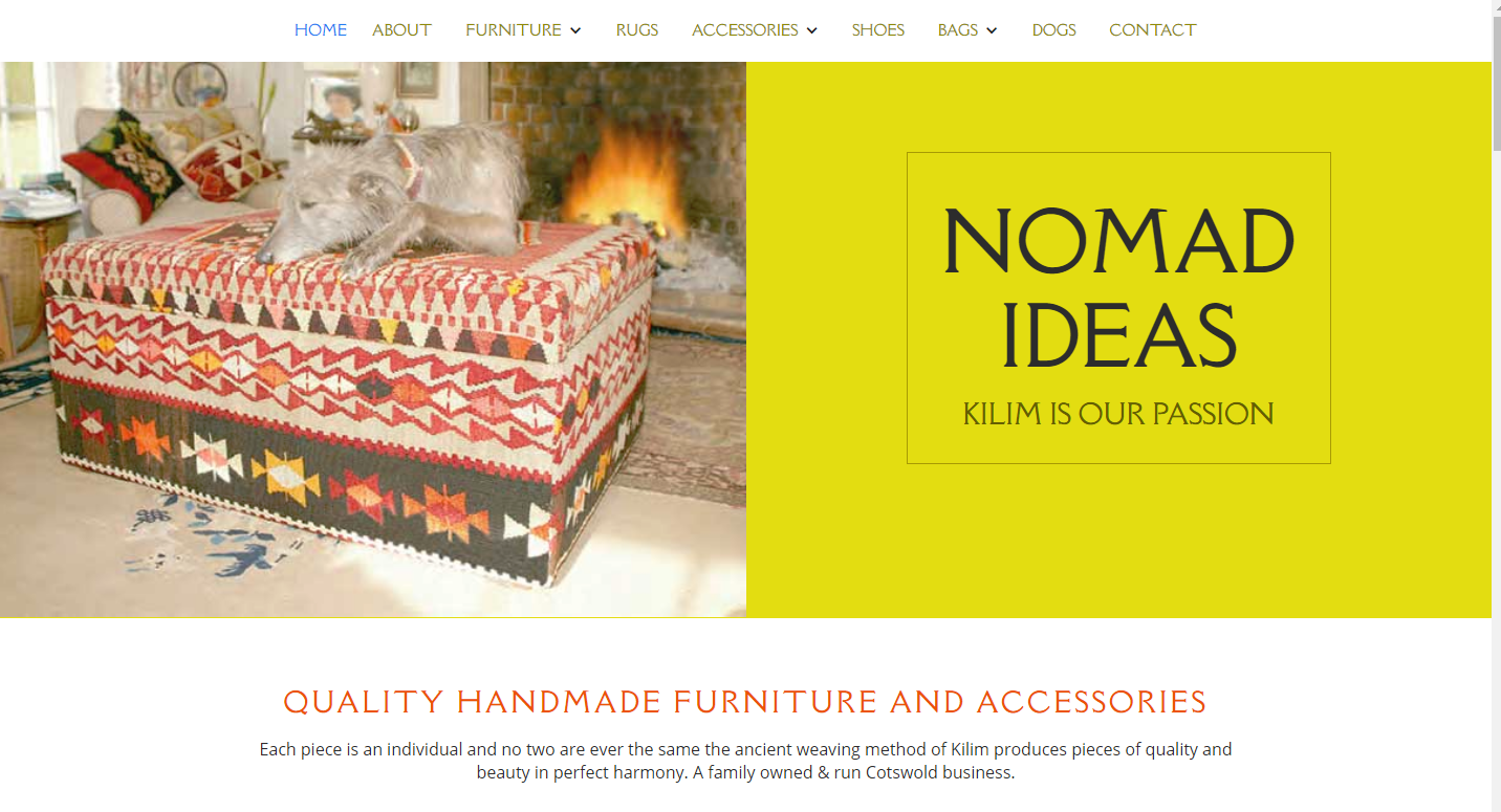AllAbout Sites - Nomad Ideas