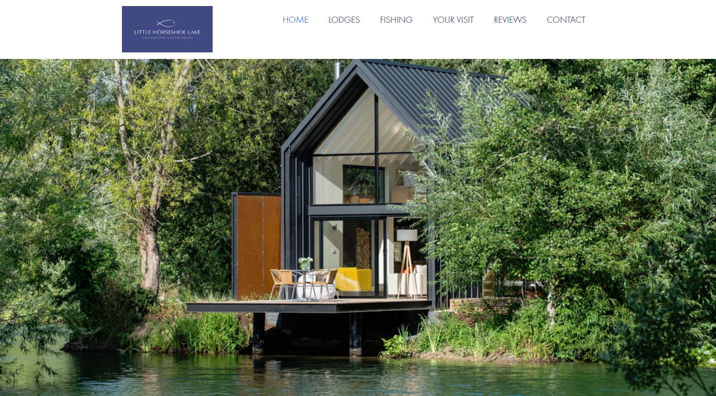 AllAbout Sites -  Little Horseshoe Lake