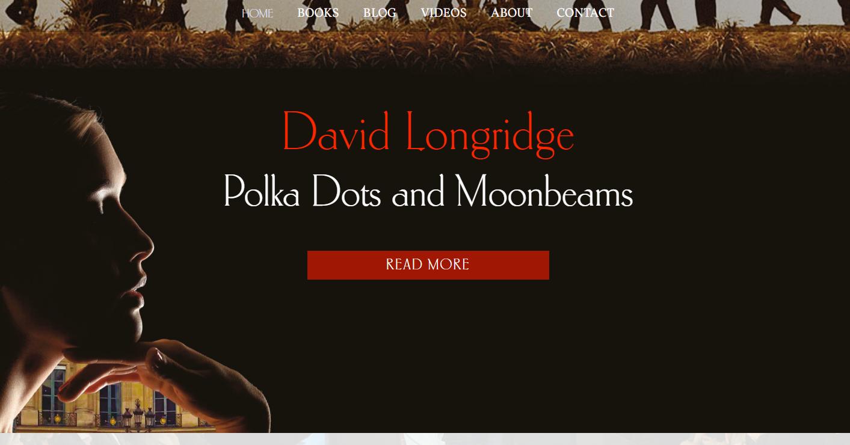 AllAbout Sites - David Longridge