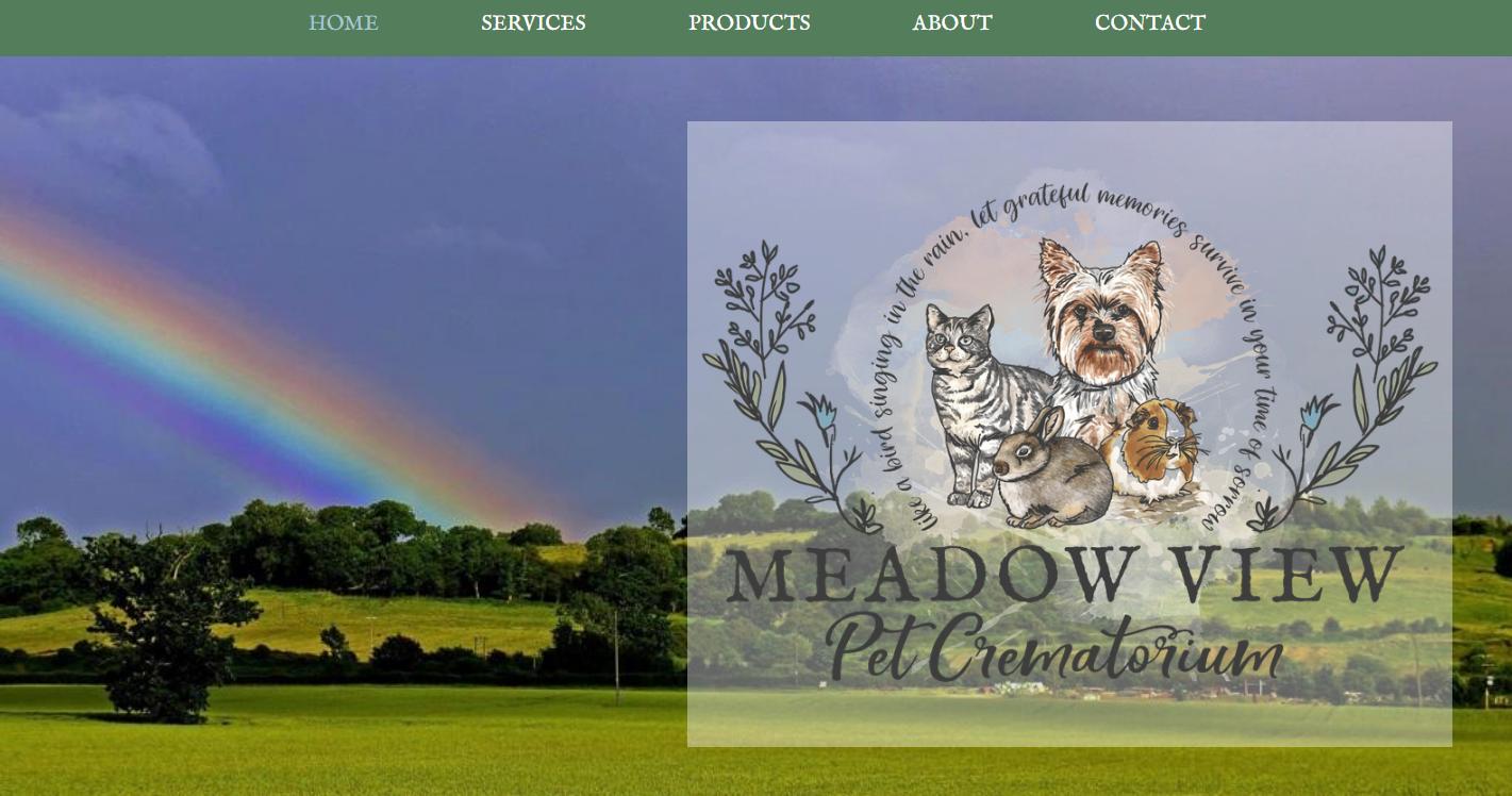 AllAbout Sites - Meadow View Pet Crematorium