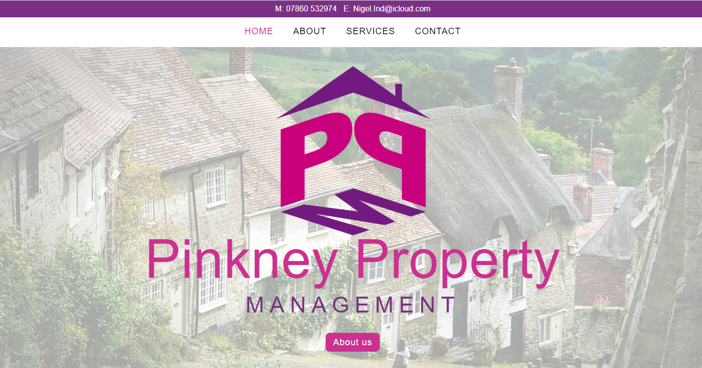 AllAbout Sites - Pinkney Property Management