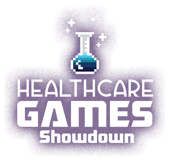 Healthcare Games Showdown logo