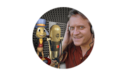 Phil Snyder, Voice-Over Actor