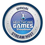 HGS stream Host Badge