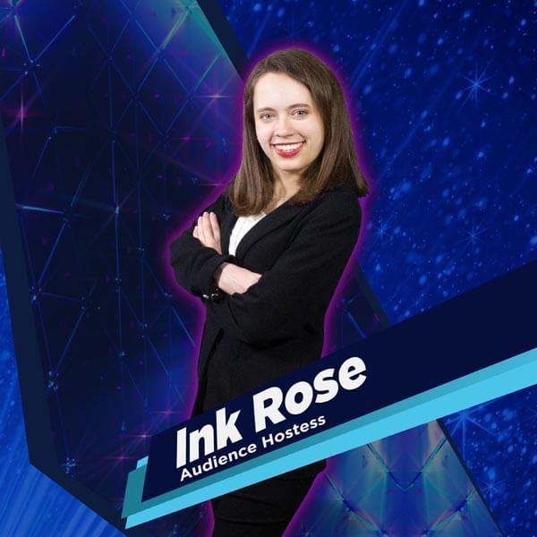 Ink Rose (Anastasia Snyder)