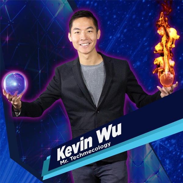 Kevin Wu (KevJumba)