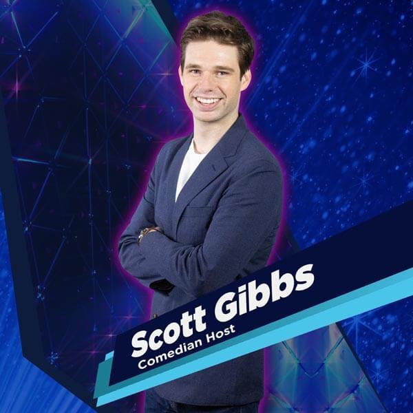 Scott Gibbs