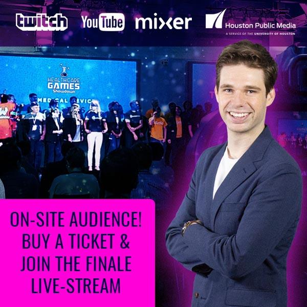 July 26th live-stream showdown
