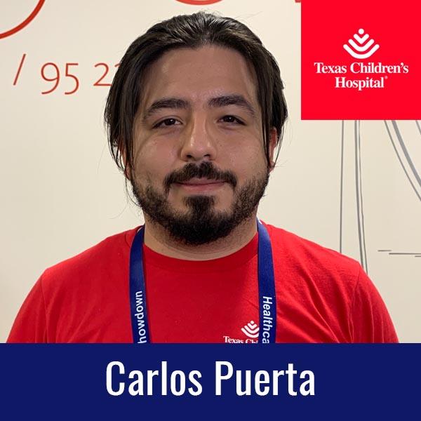 Carlos Puerta