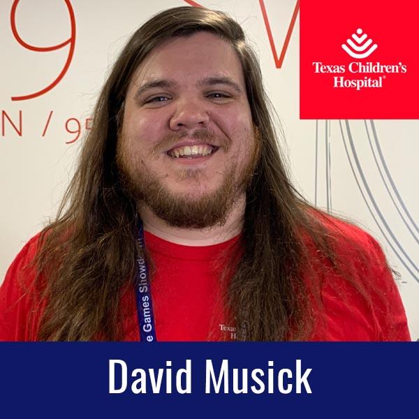 David Musick