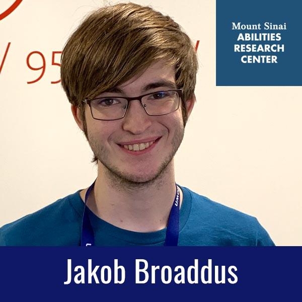 Jakob Broaddus