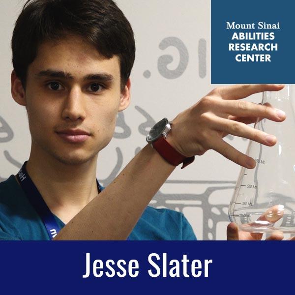 Jesse Slater