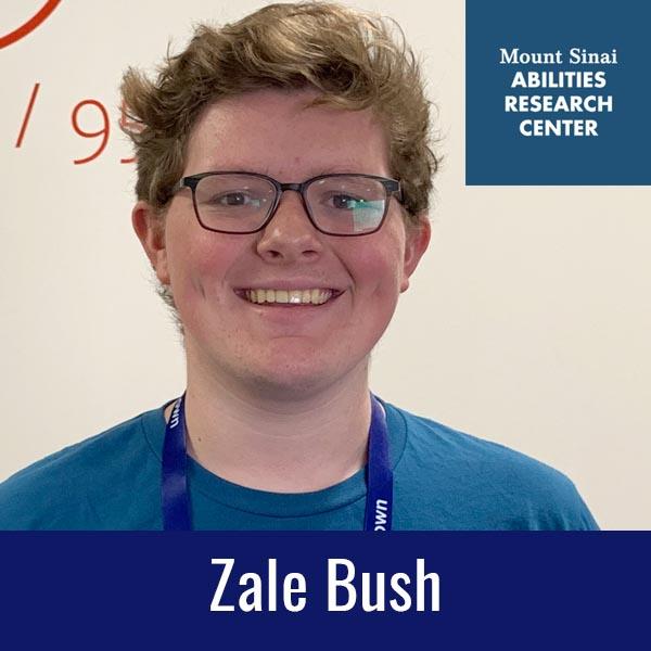 Zale Bush