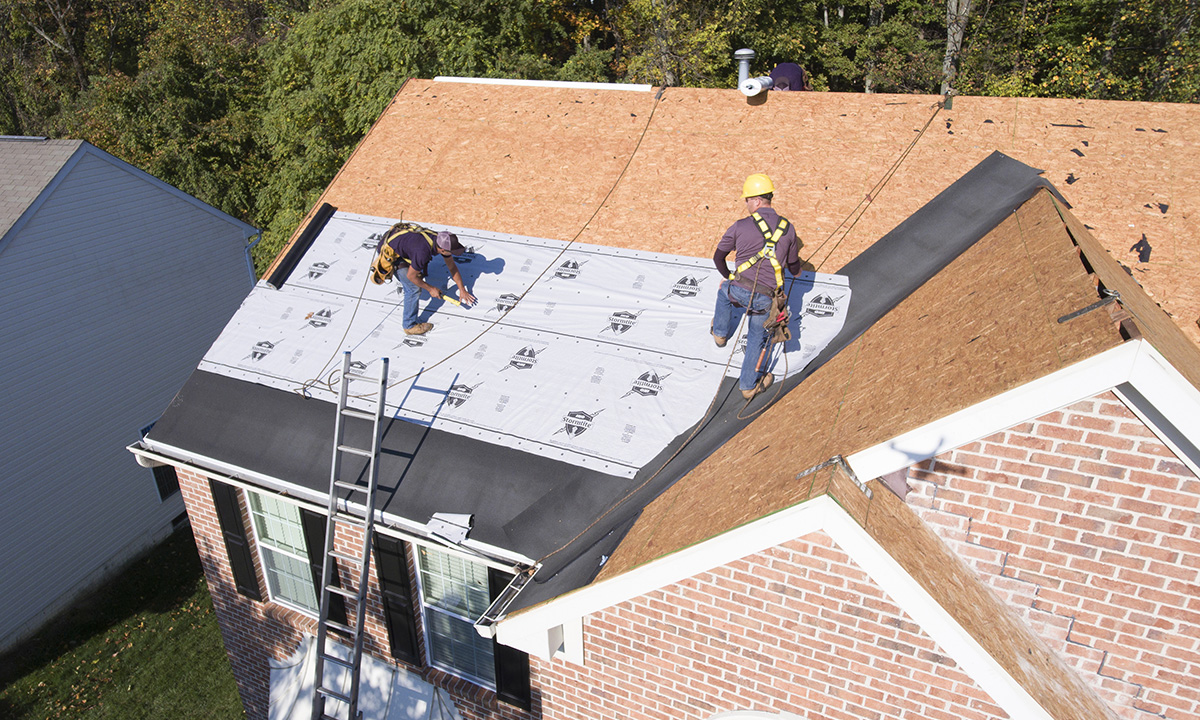 Roofing DIY vs. Hiring a Professional: Why you shouldn't DIY ...