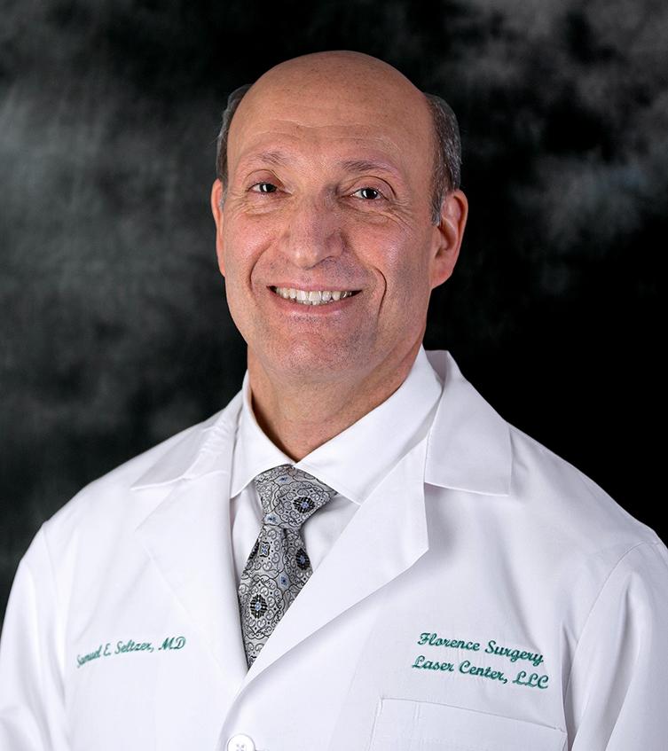 Samuel E. Seltzer, MD