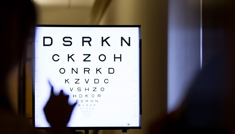 When to Have an Eye Exam
