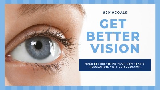 Make Better Vision Your New Year's Resolution
