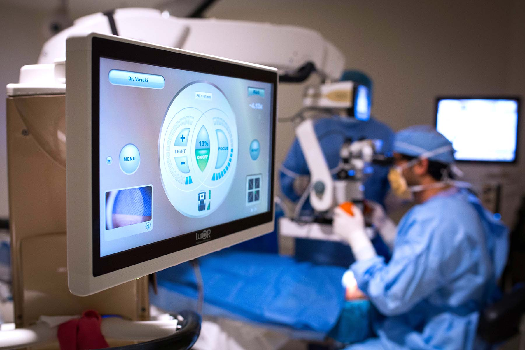 Preparing for Cataract Surgery: What You Need to Know During and After Surgery