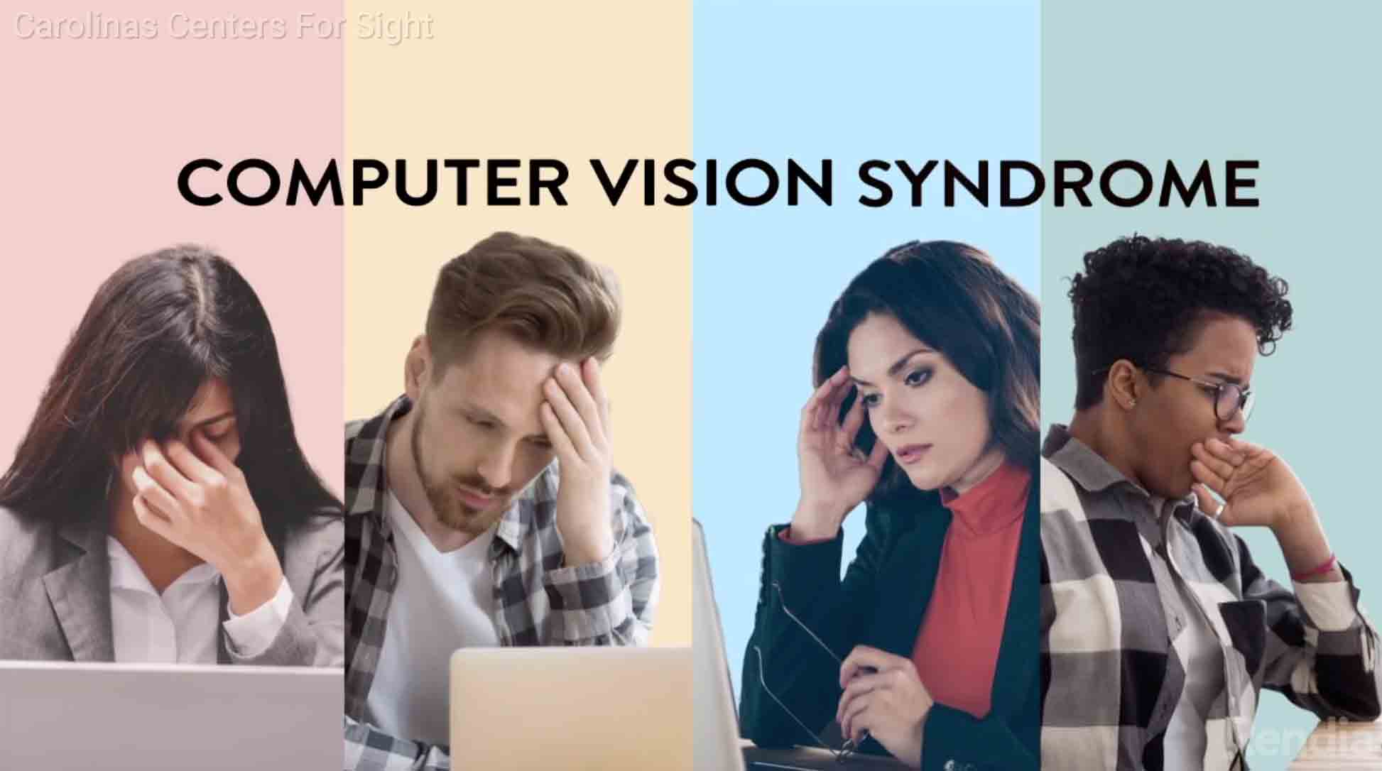 All You Need To Know About Computer Eye Strain (Video)