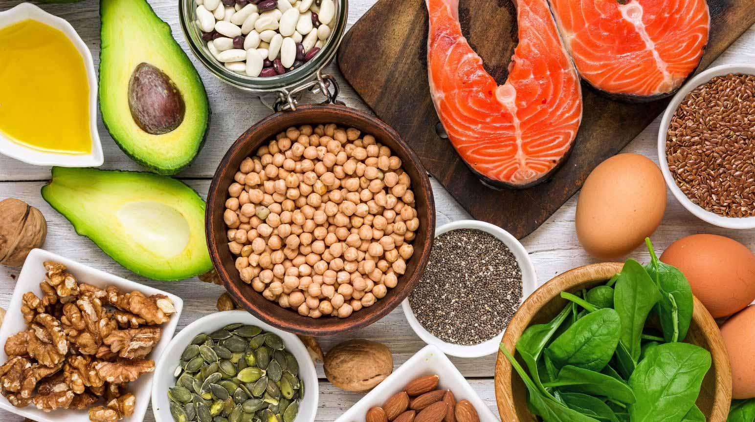 Benefits of Omega-3 Fatty Acids for Better Eyesight
